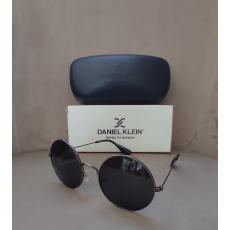 DANIEL KLEIN polarizált női napszemüveg DK4168 C5 ezüst /kac