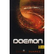 Daniel Suarez DAEMON - KÖTÖTT regény