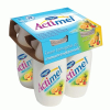 Danone Actimel joghurtital 4x100 g multifruit