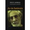 Darabos Enikő, Pályi András AZ ÉN HATÁRAIN - Darabos Enikő beszélget Pályi Andrással