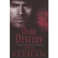 Dark Destiny – Christine Feehan idegen nyelvű könyv