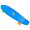 Darpéje Műanyag mini gördeszka - 55 cm, több színű