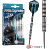 Dart szett TARGET steel 23g POWER 8ZERO - Phil Taylor