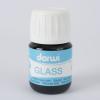 Darwi Darwi üvegfesték fekete 30ml - DA0700030100