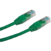 Datacom Adatátviteli, CAT6, UTP, 3m, zöld