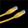 Datacom Adatkommunikációs CAT5E UTP 1 m sárga