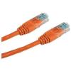 Datacom Adatkommunikációs CAT5E UTP 5 m narancssárga