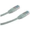 Datacom Adatkommunikációs CAT5E UTP szürke 0.25 m