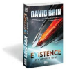 David Brin BRIN, DAVID - EXISTENCE 2. - A LÉTEZÉS TITKA