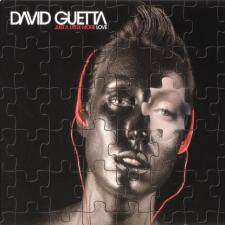 David Guetta - Just a little more Love külföldi utazás