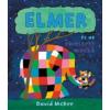David Mckee Elmer és az elveszett mackó
