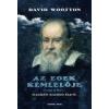 David Wootton AZ EGEK KÉMLELŐJE - GALILEO GALILEI ÉLETE