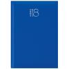 DAYLINER Pannon, A5 napi beosztású agenda, Kék