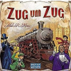 Days of Wonder Ticket to Ride (Zug um Zug )