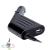 DBX Digitalbox autós tápegység 19V/4.74A 90W csatlakozóval 5.5x3.0mm+pin Samsung|USB