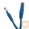 DBX Digitalbox START.LAN patchcord RJ45 cat.6 UTP 1m kék