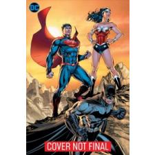DC Comics: The Art of Jim Lee Volume 1 – Jim Lee,Jim Lee idegen nyelvű könyv