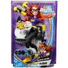 DC DC Super Hero Girls Batgirl baba kiegészítőkkel