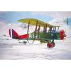 De Havilland DH4 Eagle repülő makett Roden 422