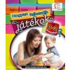 Deákné B. Katalin Hogyan fejlesztik a játékok a 0-2 éveseket?