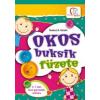 Deákné B. Katalin Okos buksik füzete
