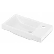 Deante 'Deante FUNKIA bútorra szerelhető mosdó' fürdőkellék