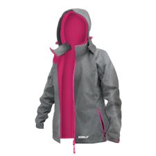 DEDRA BH65KS-XXL női softshell kabát, mérete xxl, 96%poliészter + 4%elasztán női dzseki, kabát