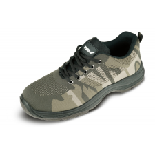 DEDRA BH9M5-42 munkavédelmi cipő m5 moro, méret: 42, s1 src kat. munkavédelmi cipő
