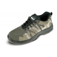 DEDRA BH9M5-43 munkavédelmi cipő m5 moro, méret: 43, s1 src kat.