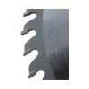DEDRA H19024E karbidos körfűrészlap fához 190x24x16