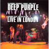 Deep Purple Live in London CD