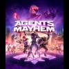 Deep Silver Agents of Mayhem (PC - Digitális termékkulcs)
