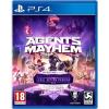 Deep Silver Agents Of Mayhem - PS4