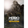 Deep Silver Metro: Last Light Redux (PC - Steam Digitális termékkulcs)
