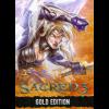 Deep Silver Sacred 3 - Gold Edition (PC - Digitális termékkulcs)
