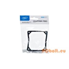 Deepcool Buffer P80 rezgéscsökkentő modding