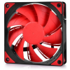 Deepcool TF120(red) piros LED 12cm TF120(red)