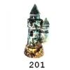 Dekoráció T201 vártorony