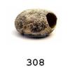 Dekoráció T308 kavics hüllőbujó L