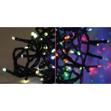 Dekortrend Színváltós fényfüzér - meleg fehérből multi színbe karácsonyi dekoráció
