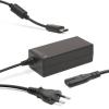 delight 220V notebook hálózati töltő 20V 45W 2,25A USB Type-C kimenettel 55370