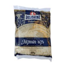 Delishine Jázmin rizs 400 g reform élelmiszer