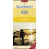 Délkelet-Ázsia térkép - Nelles