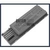 Dell 0TC030 4400 mAh 6 cella ezüst notebook/laptop akku/akkumulátor utángyártott