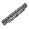 Dell 451-BBJB 11.1V 4400 mAh 6 cella szürke notebook/laptop akku/akkumulátor utángyártott