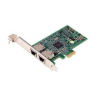 Dell Broadcom 5720 Dual Port Gigabit Ethernet NIC PCIe (BC5720DPPCIE)