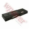 Dell Dell GD761 RD859 laptop akku 5200mAh