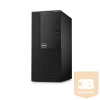 Dell DELL PC Optiplex 3050 MT, Intel Core i3-7100 (3.90GHz), 4GB, 500GB HDD