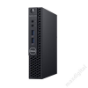 Dell DELL PC Optiplex 3060 Micro, Intel Core i5-8500T (2.10GHz), 8GB, 256GB SSD, WLAN