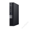 Dell DELL PC Optiplex 5060 Micro, Intel Core i5-8500T (2.10GHz), 8GB, 1TB HDD, WLAN, Win 10 Pro